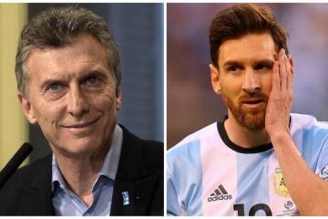 La curiosa relación que une a Messi con la familia Macri y el posible destino del Presidente post diciembre