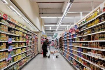La inflación se disparó a 6 puntos en septiembre y en lo que va del año los precios subieron casi un 40%