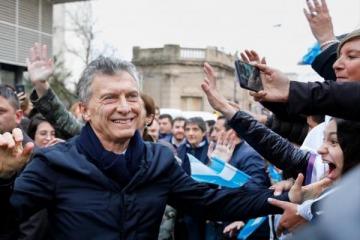 """Macri comparó a la inflación con el alcoholismo y dio a entender que los argentinos son todos """"borrachos"""""""
