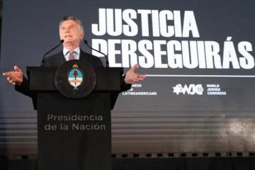 """Escándalo: la carta de la ONU por el """"plan sistemático"""" de Macri para apretar jueces y armar una justicia a la carta"""