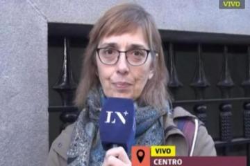 Una científica PRO defendió a la dictadura y sus colegas la destrozaron