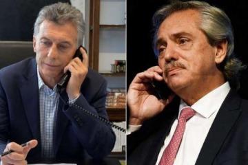 Alberto llamó a Macri para condenar en conjunto el golpe en Bolivia, pero el líder PRO pateó la pelota afuera