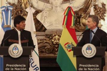 """Tras 24 horas en mute, Macri pronunció la palabra """"Bolivia"""" pero evitó decir """"golpe de Estado"""""""