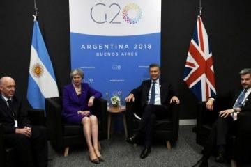 Imputaron a Macri, Dietrich y Faurie por regalar soberanía en Malvinas a través de vuelos y explotación petrolera