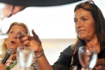 Desde la Coalición Cívica compararon a Evo Morales con Mussolini y Hitler