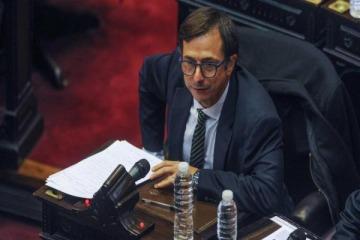 Diputado PRO destacó las declaraciones de Alberto Fernández sobre el aborto