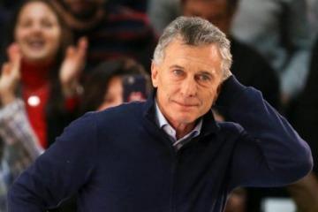 """Insólito: la encuesta en que la mayoría de los argentinos eligió """"ninguno"""" como """"principal logro"""" de Macri"""