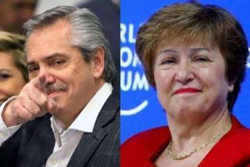 """El FMI reconoció que Macri hizo """"crecer la pobreza"""", pero le metió presión a Alberto para sostener el ajuste"""