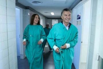 En el Conurbano y la Ciudad, dos de cada diez familias dejaron de ir al médico por la crisis