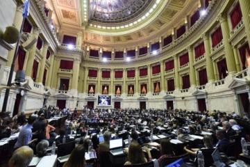Diputados aprobó la ley de Góndolas y Alquileres en su última sesión antes de la renovación