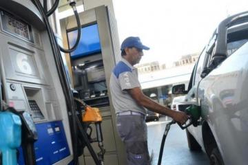 El Gobierno se va con un último tarifazo de los combustibles a partir del 1 de diciembre