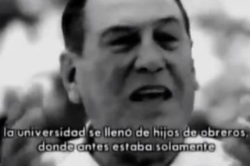 A 70 años del día en que Perón le otorgó a los argentinos la gratuidad universitaria