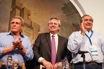 """La CGT reveló que Alberto impulsaría un """"aumento generalizado del salario"""" que incluiría jubilaciones y planes"""
