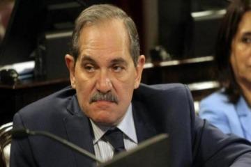 """Grave denuncia contra el senador tucumano: """"Mi tío José Alperovich violentó mi integridad física, psicológica y sexual"""""""