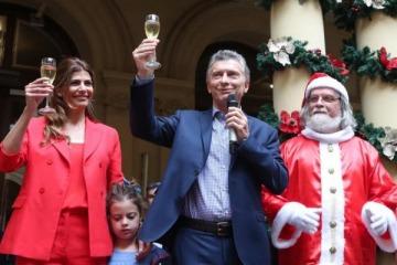 No quedó viva ni la Navidad: la gestión Macri hizo que llenar la mesa en Nochebuena aumente hasta 170% en un año