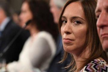 """Vidal no quiere vivir más de la política y dijo que """"está buscando trabajo"""""""
