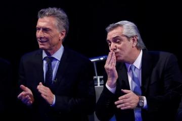 """Qué es la """"misa de la unidad"""", el encuentro que juntaría a Macri y Alberto 48 horas antes del traspaso"""