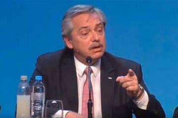"""El funcionario judicial señalado por La Nación desmintió la """"operación"""" sobre supuestas presiones de Alberto"""