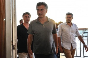 Escándalo: un espía del caso Nisman reveló que Peña le guionó su declaración ante Bonadio para encarcelar a Cristina