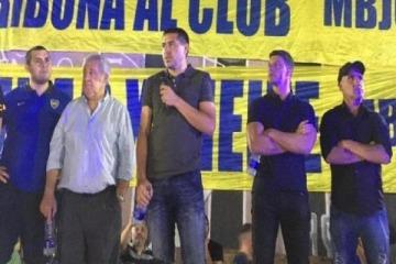 Riquelme será vicepresidente de Boca Juniors, el último bastión de Mauricio Macri