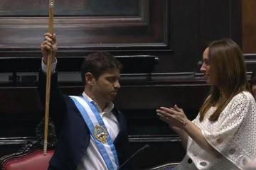 """El ministro de Salud de Kicillof """"investigará"""" el desvío de casi $5 mil millones que la gestión Vidal no depositó en IOMA"""