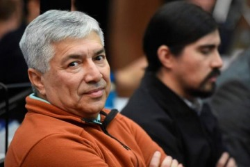 A pesar de Casación y el TOF 4, Marijuan decidió que Lázaro Báez siga preso tras casi cuatro años con preventiva