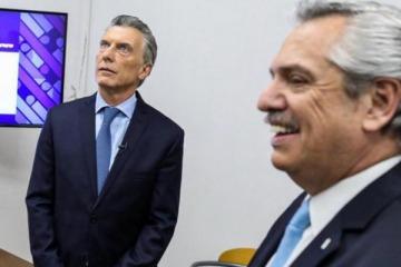 Alberto anulará el decreto que Macri firmó 14 días antes de irse para atornillar al Estado a tres mil funcionarios propios