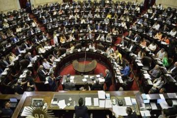 Quiénes son los 23 diputados que juraron por los pases al Gabinete de Alberto