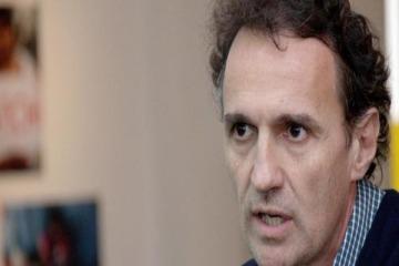 """Katopodis: """"El gobierno de Macri se patinó cientos de millones de dólares"""""""