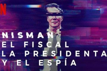 La sugestiva forma en que el director del Nisman de Netflix insinuó que avala la hipótesis del suicidio