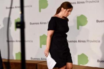"""Tierra arrasada: casi el 72% cree que Vidal dejó a la Provincia en una """"crisis social y económica"""""""