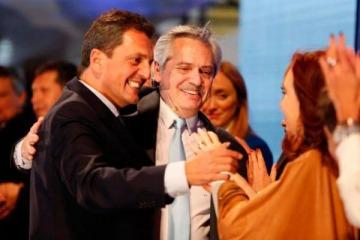 Cristina y Massa acabaron con los cargos políticos eternos en el Congreso y dieron un aumento a los trabajadores