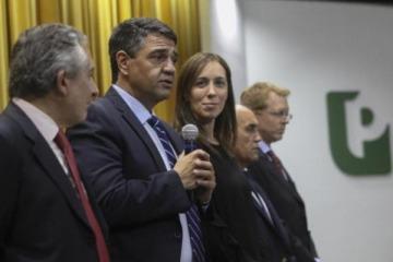 Jorge Macri se aferra al sillón del Grupo Bapro y frena la designación de nuevas autoridades
