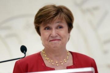 """La titular del FMI llamó a """"atender el incremento de la pobreza que afectó a los argentinos"""""""