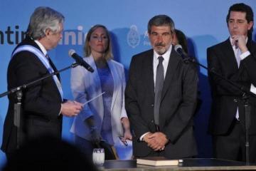 Desde el Ministerio de Ciencia, Salvarezza convocó a investigadores a participar del Plan Argentina contra el Hambre