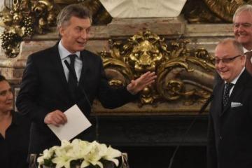 Se jubila Faurie, el ex canciller de Macri: no sabe si sigue en política y podría irse de la Argentina