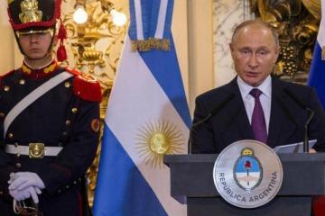 Israel: Putin llegó tarde, no pudo reunirse con Alberto y no se descarta un encuentro en Moscú