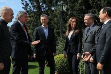 De Cambiemos a Cambiemos: Vidal y Morales fueron los gobernadores que más recursos recibieron de Macri