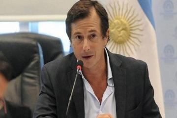 """Un diputado de Juntos por el Cambio espera que la propuesta de Kicillof sea """"aceptada"""" por los acreedores"""