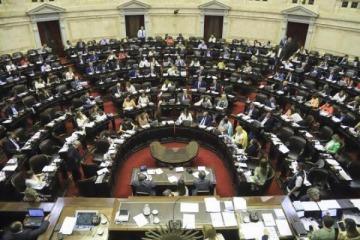 Con 224 votos a favor y apoyo de Cambiemos, Diputados dio media sanción al proyecto de la deuda