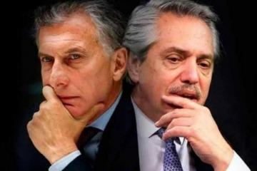 Encuesta: la mayoría de los argentinos culpa a Macri y su corrupción por la deuda y apoya a Alberto para solucionarla