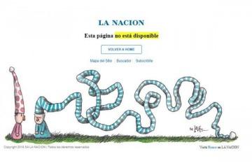 Cayó una mentira: La Nación publicó que Cristina pidió una ruta abandonada por Báez, pero la canceló Macri