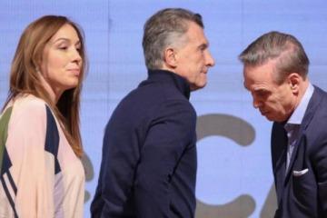 """Pichetto reclamó """"cuidar a Macri en Cambiemos"""" y blanqueó que ex funcionarios le soltaron la mano en las elecciones"""