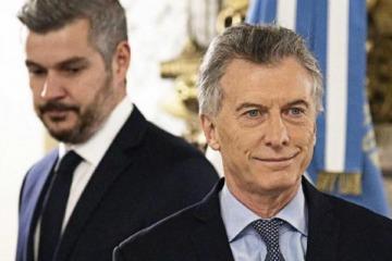 """Además del puesto FIFA, Macri armó otra fundación con soldados PRO para vender el """"cambio"""" a nivel latinoamericano"""