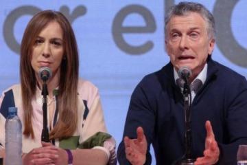 Encuesta bonaerense: Macri y Vidal son los dirigentes con peor imagen de toda la Provincia