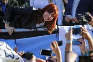 Cristina le enrostró al FMI por qué sí violó su propio estatuto en el acuerdo que hizo con Macri