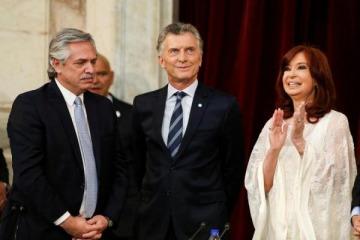 Encuesta: si se repitieran hoy las elecciones 2019, Alberto volvería a derrotar a Macri pero por más diferencia