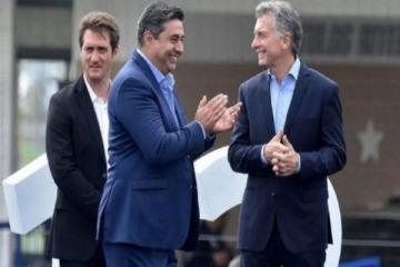 El ex DT de Boca Juniors involucrado en la causa Parques Eólicos