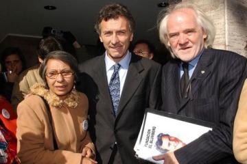 """Inesperado: Juan Carlos Blumberg confesó que """"ayudó"""" a Macri a llegar a la Presidencia, pero destrozó su gestión"""