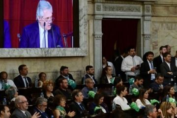 Tres temas centrales: qué dijo Alberto sobre la reforma judicial, las retenciones y el aborto